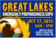 Great Lakes Emergency Preparedness