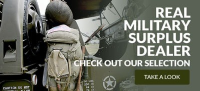 Joe's Army Navy Surplus | Military Surplus, Outdoor and
