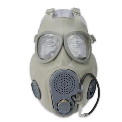 East German Czech M10 Gas Mask